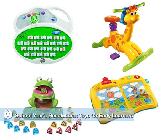 Toys for Early Learners