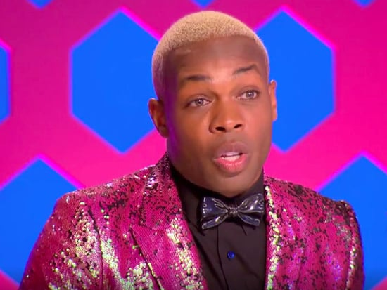 Todrick Hall Joins the Judges Table on RuPaul's Drag Race All Stars