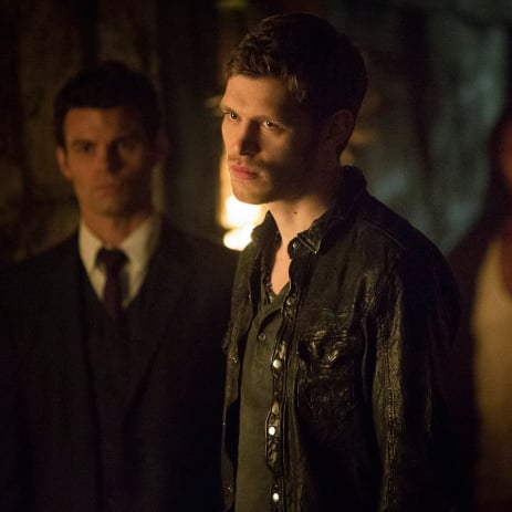 The Vampire Diaries Spinoff:The Originals, Review