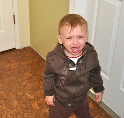 3 Ways to Stop a Tantrum in Its Tracks