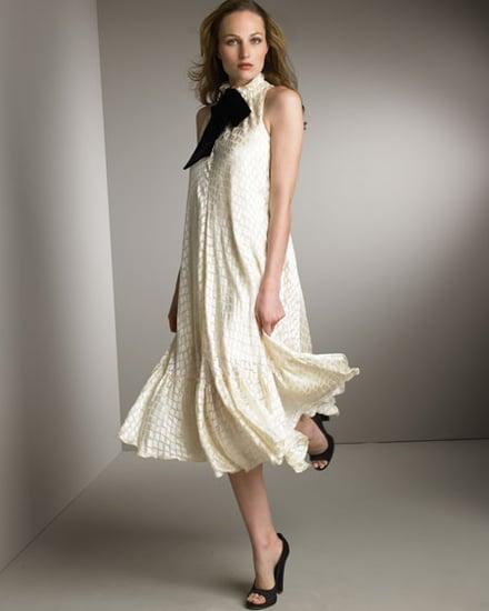 DVF Ruffled Dress: Love It or Hate It?
