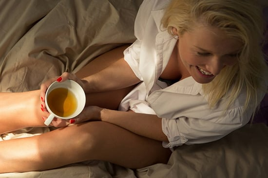 Turns Out Sex Is Better For Waking Up Than Coffee