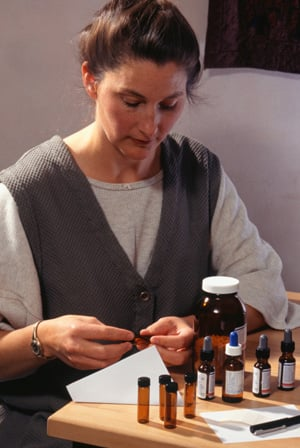 Have You Ever Seen a Naturopath?