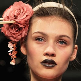 Black Lips at London Fashion Week