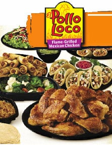 El Pollo Loco Breakdown