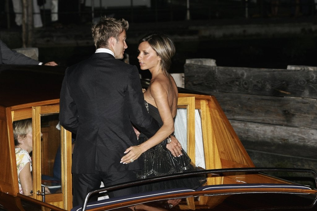 See Victoria and David Beckham's Evolution as a Couple