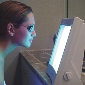 Verseo Facial Tanning System
