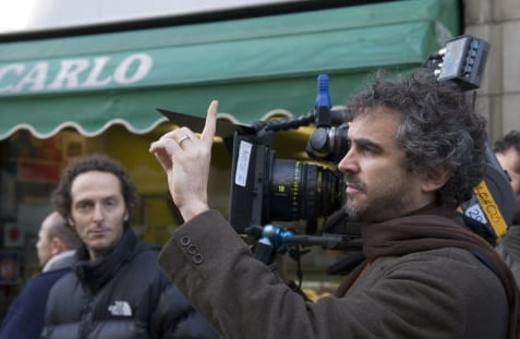 Behind the Scenes: Children of Men