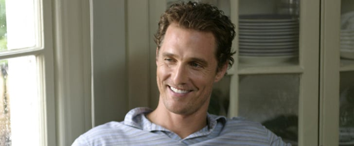 Name That Movie: Matthew McConaughey Edition