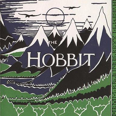 The Hobbit Will Be Two Movies and Have Release Dates Set For 2012 and 2013