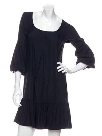Trend Alert: Frilled-Hem Dresses