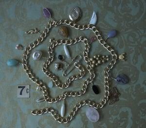 Glitterati: Katharine Sise