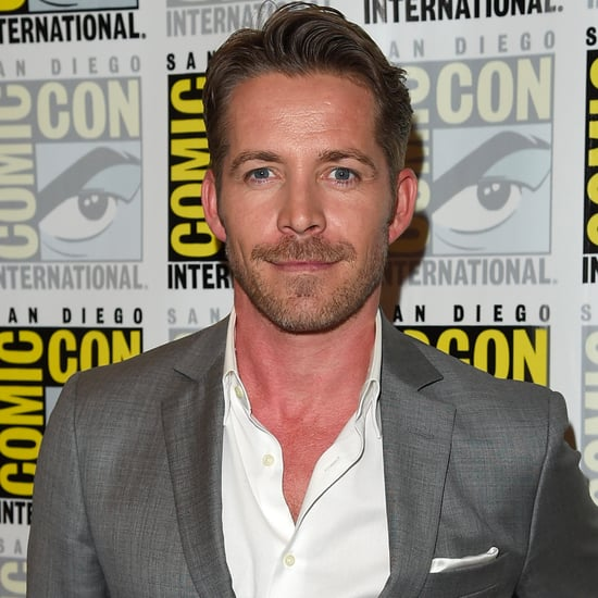 Hot Pictures of Sean Maguire
