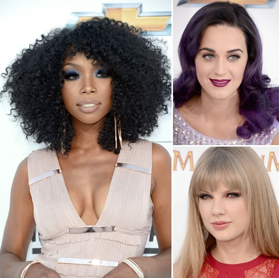 '90s Beauty Is Back at the Billboard Music Awards