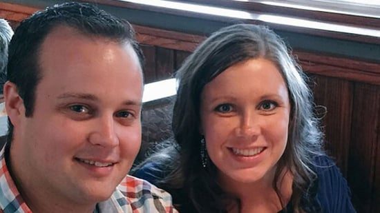 Josh and Anna Duggar Reveal They're Working on Their Relationship 'One Day at a Time' in New Blog Post