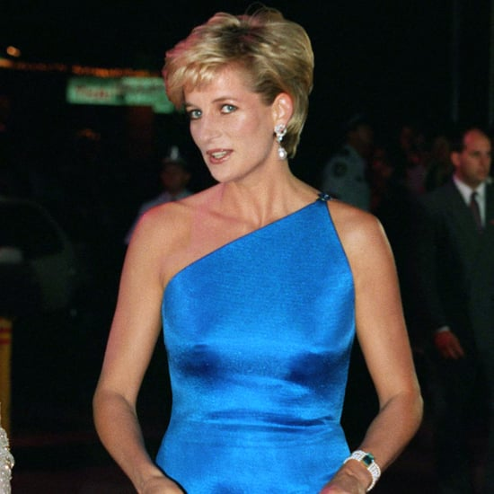 Iconic Princess Diana Outfits