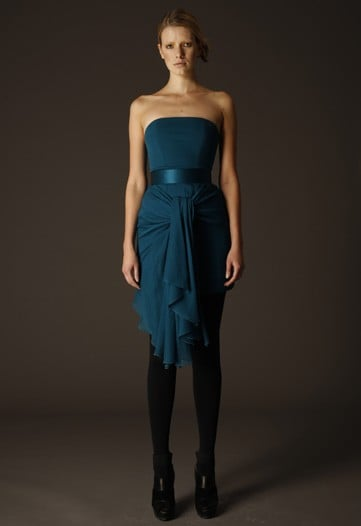 Jason Wu Surprises with Harder Edged Pre-Fall Collection