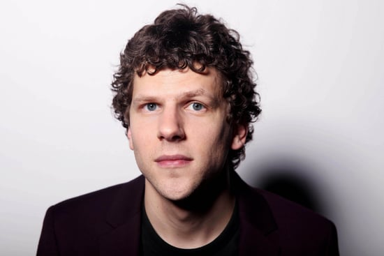 Jesse Eisenberg Defends His Lex Luthor