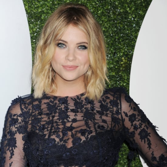 Ashley Benson Sells Her Beverly Hills Home