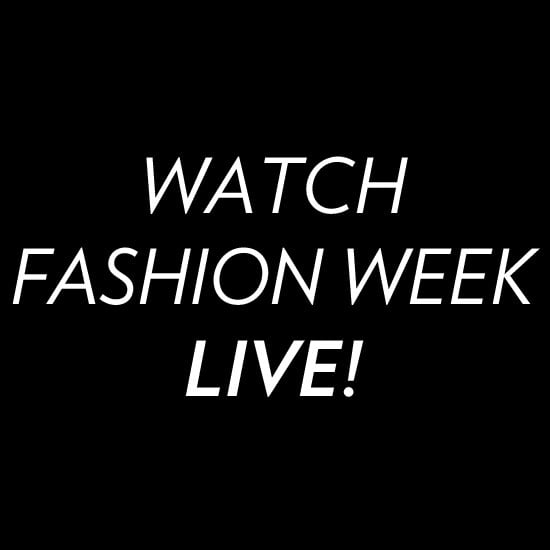 Watch the DVF Spring 2013 Live Runway Video