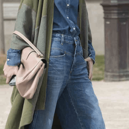How to Shop For Denim