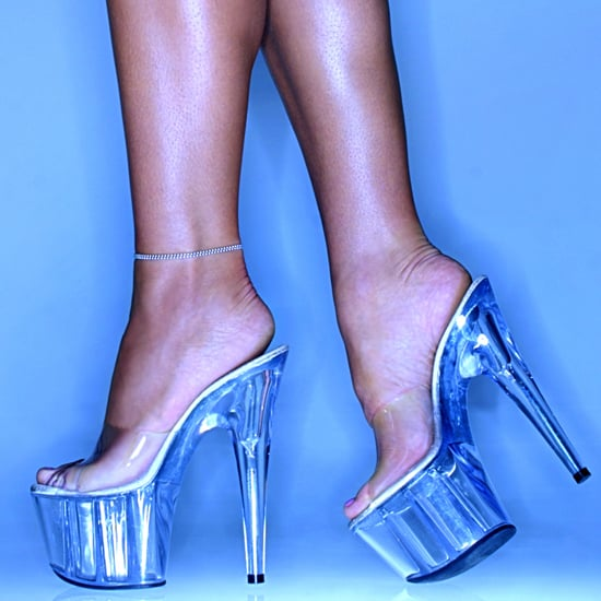 Benefits of Working Out in High Heels