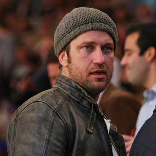 Does Gerard Butler Still Have His Sexy Appeal?