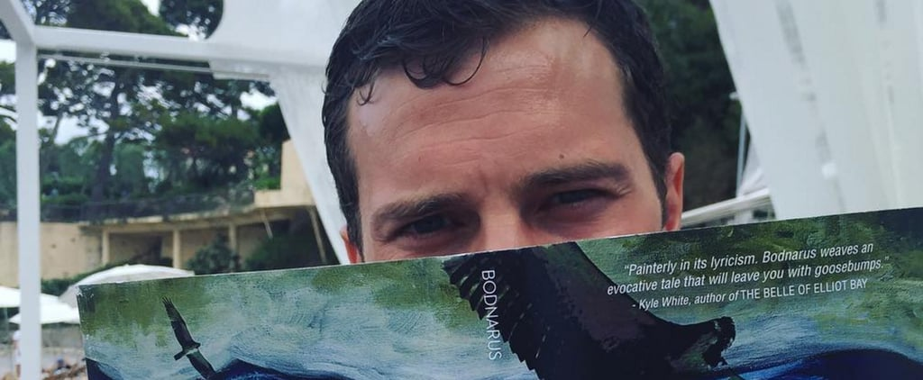 The Best of the Best Instagram Snaps From the Fifty Shades Films