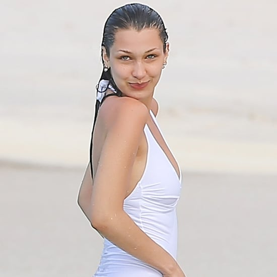 Bella Hadid Hottest Bikini Pictures