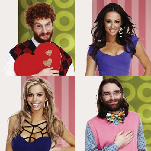 Meet the New Contestants From Beauty and the Geek Australia 2011