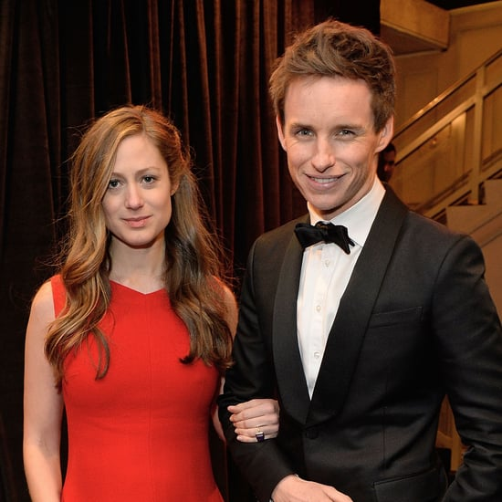 Celebrity Couples at the BAFTA Awards