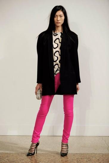 Milan Fashion Week: Pucci Fall 2009