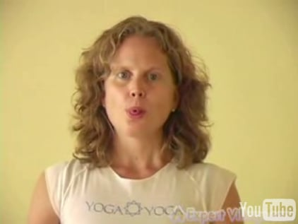 Cool Yourself With Yoga Breath