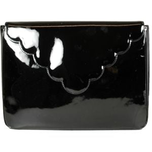 Patent Leather Laptop Sleeve: Love It or Leave It?