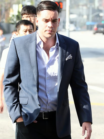 Mark Salling's Child Pornography Charges: What's at Stake?