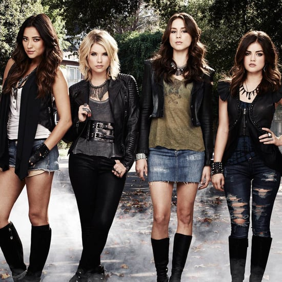 Which Pretty Little Liar Are You? | Video