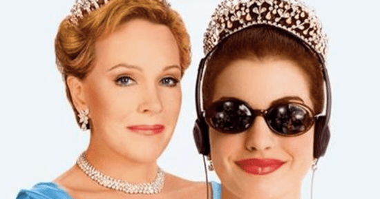 Break Out Your Crown Because 'Princess Diaries 3' Is In The Works