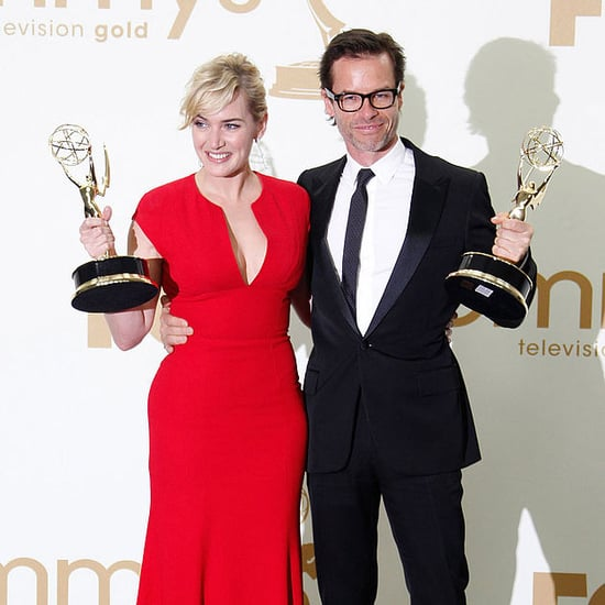 2011 Emmys Press Room Pictures