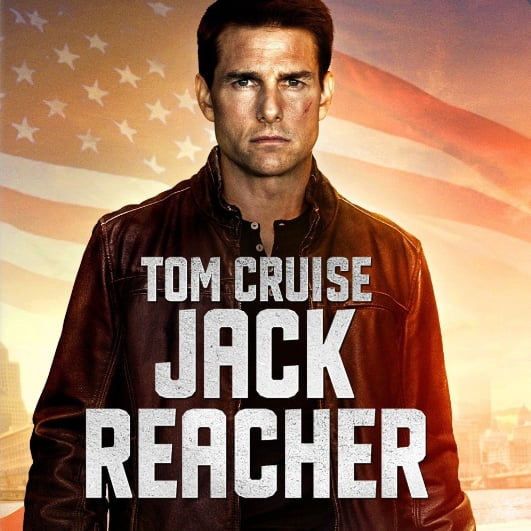 Jack Reacher DVD Release Date