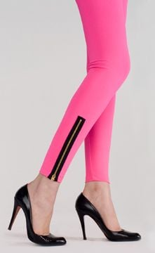 LnA Zipper Leggings: Love It or Hate It?