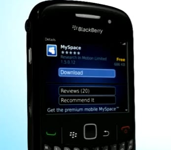 It's Official: The BlackBerry Curve 8520 Coming Aug. 5