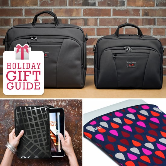Checkpoint-Friendly Laptop Bags