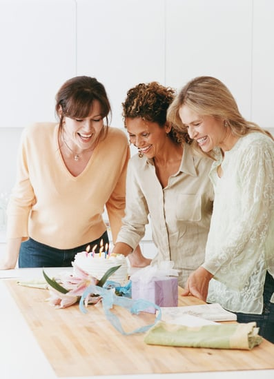 Where Do You Stand: Buying Gifts For Friends