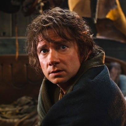 The Hobbit Desolation of Smaug Trailer