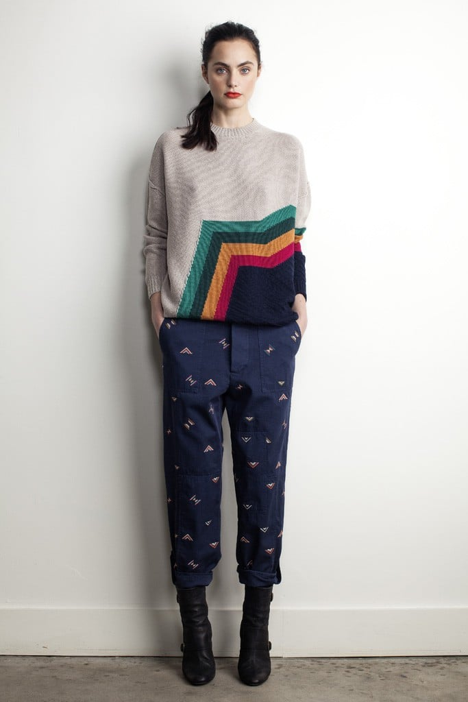 Boy by Band of Outsiders Pre-Fall 2013