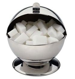 Fructose:  Sugar's Dark Side