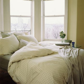 Primer: A Well-Equipped Guest Room
