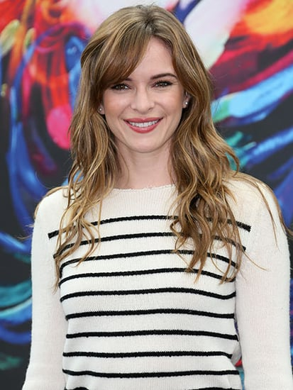 Danielle Panabaker Is Engaged! Actress and Boyfriend Hayes Robbins Set to Marry