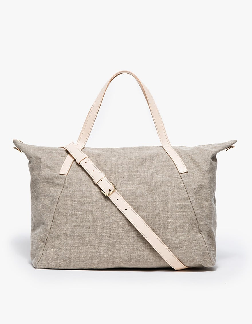 Need Supply Weekender Bag ($590)