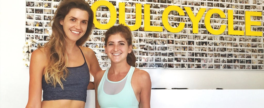How Fitness Has Played a Huge Part in Making My Friendships Stronger